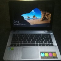Laptop ASUS Intel Core i3 Inside, HDD 500 GB, Dan RAM 4GB