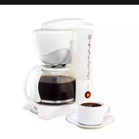COFFEE MAKER SHARP HM-80L