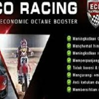 Eco racing motor 1 blister (50 tablet)
