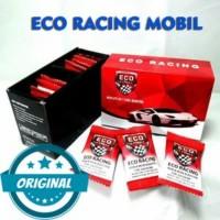 Eco racing mobil 1 box (10 sachet)100% ori