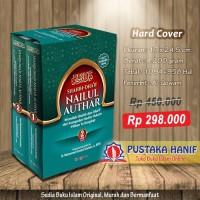 Buku Shahih Dhaif Nailul Authar Kumpulan Hadits Hukum Terlengkap