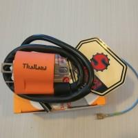 Koil Smash Thailand
