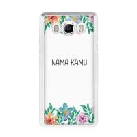 Casing HP Samsung Galaxy J5 Custom Pasang Foto dan Nama - CL2013
