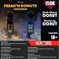Freak'n Donut by Juice Nation