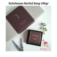 Sulwhasoo Herbal Soap 100GR