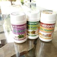 Obat Herbal hernia, turun bero, kelenjar getah bening de nature