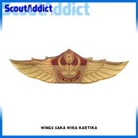 Wing Pramuka Saka Wira Kartika