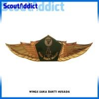 Wing Pramuka Saka Bakti Husada