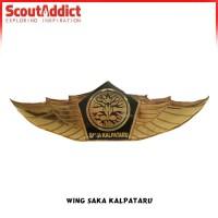 Wing Pramuka Saka Kalpataru