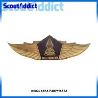 Wing Pramuka Saka Pariwisata