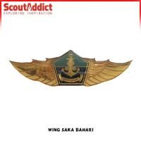 Wing Pramuka Saka Bahari