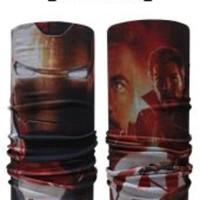 CK Bandana Tony Stark - 1805002