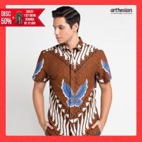 [DOUBLE BONUS]Arthesian Aswatama Batik+Kendo 30in1 Screwdriver Set