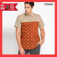 [DOUBLE BONUS]Arthesian Cloverleaf Batik+Kendo 30in1 Screwdriver Set