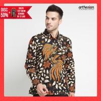 [DOUBLE BONUS]Arthesian Kenzie Batik+Kendo 30in1 Screwdriver Set