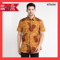 [DOUBLE BONUS]Arthesian Cloudy Rose Batik+Kendo 30in1 Screwdriver Set