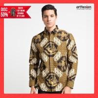 [DOUBLE BONUS] Arthesian Antasena Batik + Kendo 30in1 Screwdriver Set