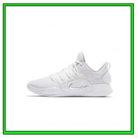 69c6d6cadb3 Sepatu Basket Nike Hyperdunk X Low Pure Platinum Original AR0464-100