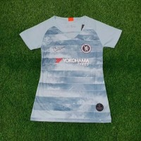 Best Jersey Ladies CHELSEA 3RD 2018 19 GRADE ORI Limited Edition