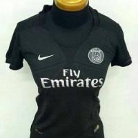Best Jersey Ladies Paris Saint Germain 3rd 2015 16 Limited Edition