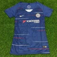 Best Jersey Ladies CHELSEA HOME 2018 19 GRADE ORI Limited Edition