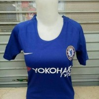 Best JERSEY CHELSEA HOME LADIES 2017 2018 GRADE ORI Limited Edition