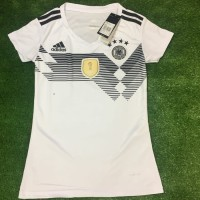 Best Jersey Ladies Jerman Home Piala Dunia World Cup 2018 Limited Edi