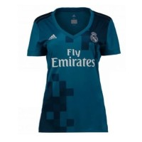 Best JERSEY REAL MADRID 3RD LADIES 2017 2018 GRADE ORI Limited Editio