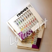 Reeves Oil Colour 24