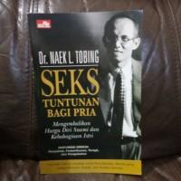 Sexx Tuntunan bagi pria