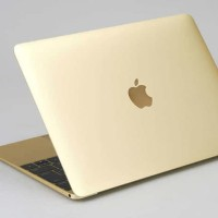 Apple Macbook MNYL2ID/A - GOLD - RESMI