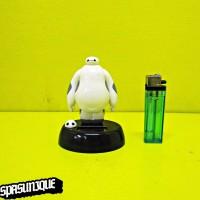 Pajangan Solar Figure Big Hero