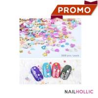 Candy nail art decoration / kuku / nail decor