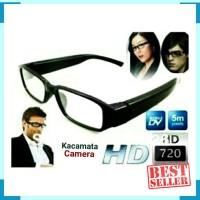 BARU Kacamata Baca spy full HD - Kacamata Baca Camera video spy Trendy