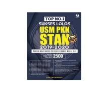 Top no. 1 sukses lolos USM PKN Stan