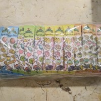 Gulaku Stick/ Gula Kemasan Sachet - 8 gr x 125 stick