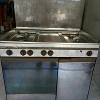 Harga kompor dan oven ariston 4   antitipu.com