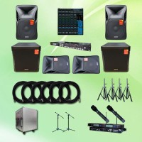 Harga paket sound system platinum 6 new yamaha | Pembandingharga.com