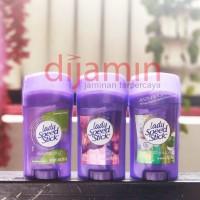 Original USA Lady Speed Stick Deodorant Anti Perspirant 45gr