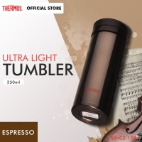 Thermos Tumbler Ultra Light - Espresso 350ml (JNO-351-ESP)