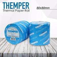 Kertas kasir thermal paper 80x80 eprint / e-print e print themper