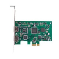 PCIE Video Capture Card 4K 30P HDMI In out 1080p HD Recorder