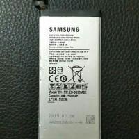 Battery batre batrai baterai samsung s6 flat G920 original