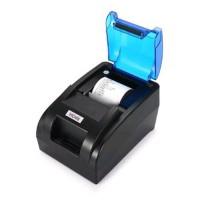 Printer Bluetooth 58mm thermal murah baru. Kasir Toko Resto PPOB Des