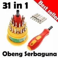 Harga Best Seller Obeng Listrik Hargano.com