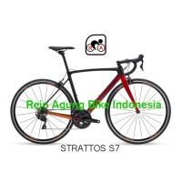 Sepeda Balap Polygon Strattos S7 New