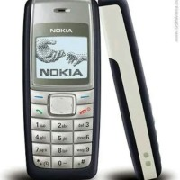 handphone classic nokia / hp klasik 1112 / hape zaman jaman dulu