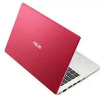 Laptop asus EEE PC X201E