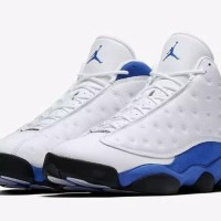 474c7393d2c2 Sepatu Basket Nike Air Jordan 13 Retro Hyper Royal Original