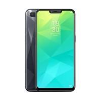 Oppo Realme 2 Smartphone [32GB/3GB] - Diamond Black